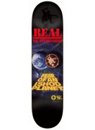 Real Wair Fear of Ishod - Black - 8.18 - Skateboard Deck