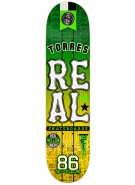 Real Torres Mellow - Skateboard Deck