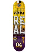 Real Wair Mellow - Skateboard Deck