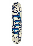 Flip Skateboards Team Tattoo Deck - 32.16 in 8.29 in