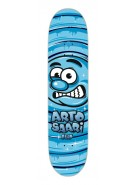 Flip Skateboards Saari Moonbeam II Deck - 31.7 in 8.1in