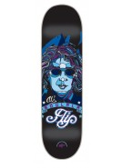 Flip Skateboards Boulala Fashionista Deck - 32.31 in 8.25 in