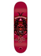 Flip Skateboards Gonzalez Lucifer Deck - 31.5 in 8 in