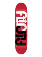 Flip Skateboards Team Directions Deck - 31.5 in 8 in