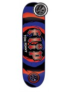 Flip Penny Splat P2 32.2 in 8 in - Skateboard Deck
