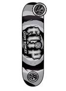 Flip Rowley Splat P2 31.5 in 8 in - Skateboard Deck
