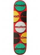 Almost Play Dough R8 - Rodney Mullen - 7.5 - Skateboard Deck