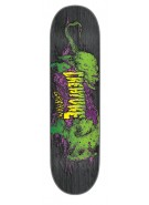 Creature Graham Roadkill - Black - 32.5in x 8.8in - Skateboard Deck