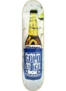 DGK Cold As Ice - 8.1 - Skateboard Deck