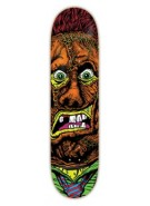 Deathwish Ellington Chainsaw Horror - 8.0 - Skateboard Deck