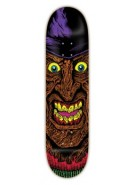 Deathwish Furby Nightmare Horror - 7.87 - Skateboard Deck