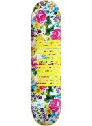 Superior All Over Garden - Multi - 8.1  - Skateboard Deck