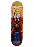 Think Pro Deck The Shining Williams - 7.875 - Skateboard Deck