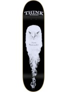 Think Pro Deck Spirit Animal Series Bachinsky - Eagle - 8.125 - Skateboard Deck