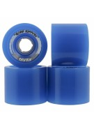 Divine Road Rippers - Blue - 65mm - Skateboard Wheels