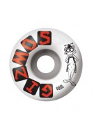 World Industries Gizmos 51mm, Set of 4 - Skateboard Wheels