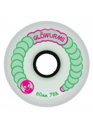 Alien Workshop Glowurms - Green - 60mm - Skateboard Wheels