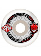 Spitfire Anderson SFW 51mm - White - Skateboard Wheels