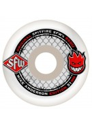 Spitfire Anderson SFW 52mm - White - Skateboard Wheels