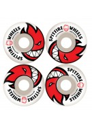 Spitfire Bighead 50mm - White - Skateboard Wheels