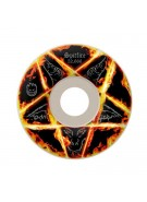 Spitfire Wheels Pentagram - 54.5 - Skateboard Wheels