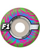 Spitfire F1 Streetburners Animal Attack Tiger - 51mm - Skateboard Wheels