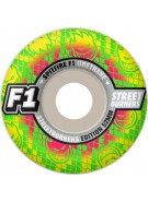 Spitfire F1 Streetburners Animal Attack Snake - 52mm - Skateboard Wheels