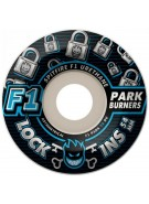 Spitfire F1 street- Lock-ins - 54mm - Skateboard Wheels