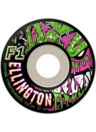 Spitfire F1 Streetburners Ellington Z.A. - 51mm - Skateboard Wheels