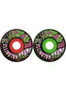 Spitfire F1 Streetburners Ellington Z.A. Mash - 52mm - Skateboard Wheels