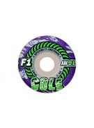 Spitfire F1 Awol Cole Camo - 51mm - Skateboard Wheels