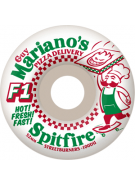 Spitfire Wheels Mariano Speed Lover - 52mm - Skateboard Wheels