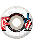 Spitfire Wheels F1SB Koston F-Off - 50mm - Skateboard Wheels