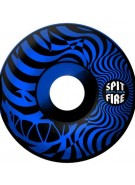 Spitfire Wheels Brainwashers Swirl - 52m - Skateboard Wheels