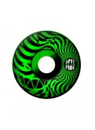 Spitfire Wheels Brainwashers Swirl - 53m - Skateboard Wheels