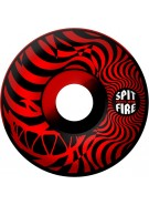 Spitfire Wheels Brainwashers Swirl - 51m - Skateboard Wheels