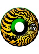 Spitfire Wheels Hypnoswirl 50/50 - 51mm - Skateboard Wheels