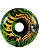 Spitfire Wheels Hypnoswirl 50/50 - 52mm - Skateboard Wheels