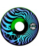 Spitfire Wheels Hypnoswirl 50/50 - 53mm - Skateboard Wheels