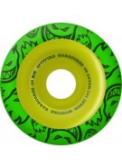 Spitfire Wheels Harcore Twist - 52mm - Skateboard Wheels