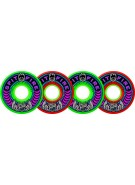 Spitfire Wheels 80HD Speedies Melon Mash - Multi - 56mm - Skateboard Wheels