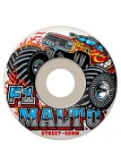Spitfire Wheels F1SB Malto Monster - 51mm - Skateboard Wheels