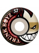 Spitfire Wheels Trunk Boyz - 52mm - Skateboard Wheels