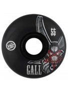 Habitat Gall Goat Mendes - Black - 55mm - Skateboard Wheel