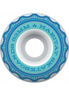 Habitat Strange Brew - Blue - 53mm - Skateboard Wheel