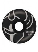 Darkstar Outline Price Knight - Black - 52mm - Skateboard Wheels