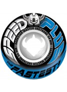 Darkstar Accelerator Speed Plus - Royal - 54mm Skateboard Wheels
