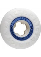Ricta Wheels Superpark - White - 54mm 81b