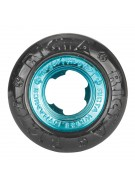 Ricta Nyjah Huston All Star - Black/Teal - 53mm 81b - Skateboard Wheels