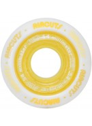 Flip Yellow 54mm - Skateboarding Wheels